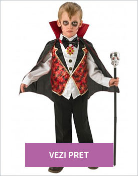 Costum Dracula