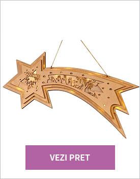 Decoratiune Shooting star
