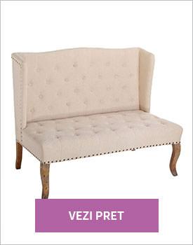 Sofa Cream Basilea