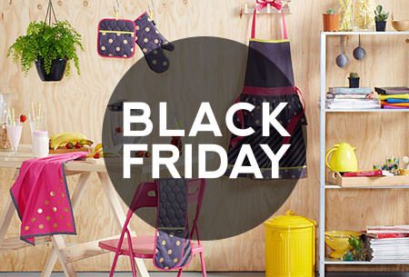 Black Friday la accesorii de bucatarie