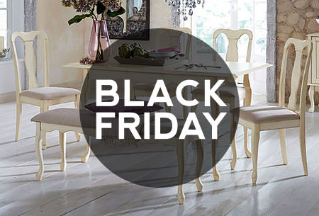 Black Friday Decor clasic