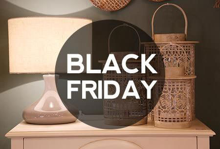 Black Friday Obiecte de iluminat