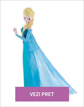 Elsa figurina