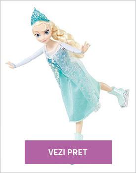 Elsa patineaza
