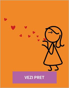 Tricou Catching love 2