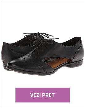 Pantofi Bare traps Veronica