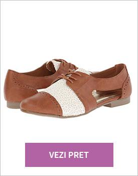 Pantofi Madden Girl Teaton