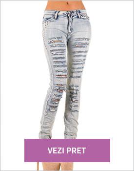 Jeans Montena