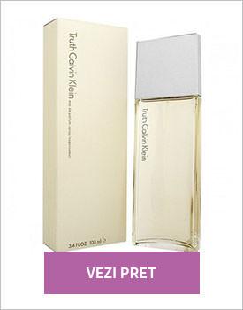 Apa de parfum Calvin Klein