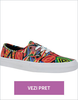 Tenisi unisex Vans Authentic
