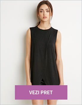 Tricou Forever21 tip lalea
