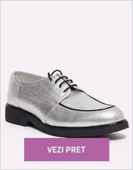 Pantofi dama Mao