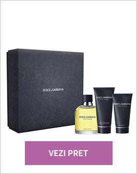 Set Pour Homme Dolce&Gabbana
