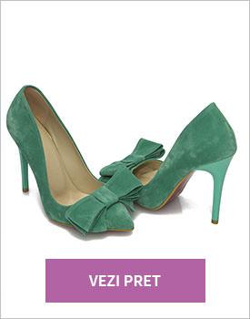 Pantofi de ocazie Mirabela