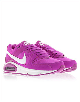 Pantofi sport Nike Air Max Command violet