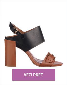 Sandale de dama Epica
