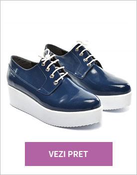 Pantofi sport Bolt albastru