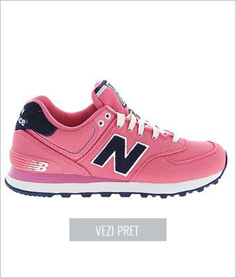 Adidasi New Balance roz