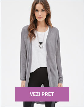 Cardigan Forever21