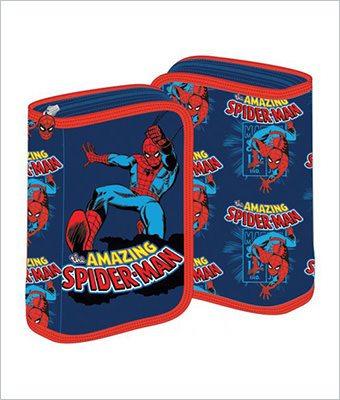 Penar Spiderman neechipat