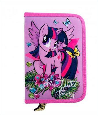 Penar 1 fermoar My Little Pony