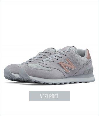 Adidasi New Balance 574