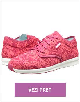 Adidasi Reebok Skyscape Pink