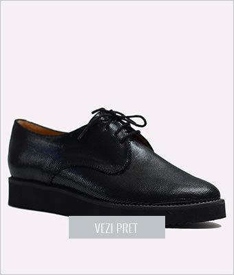 Pantofi dama piele Sabina