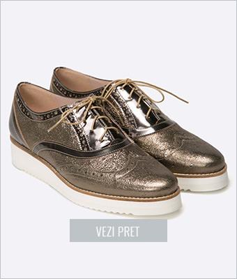 Pantofi casual Gino Rossi