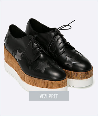 Pantofi Carinii