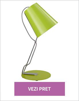 Veioza Skip verde Philips