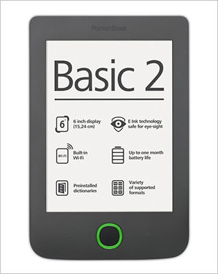 eBook Reader Pocketbook Basic
