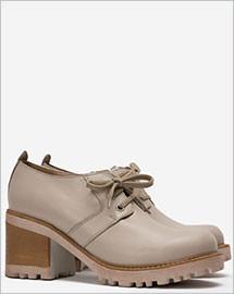 Pantofi piele naturala Sue
