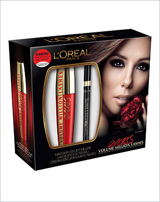 Set L'Oreal Paris