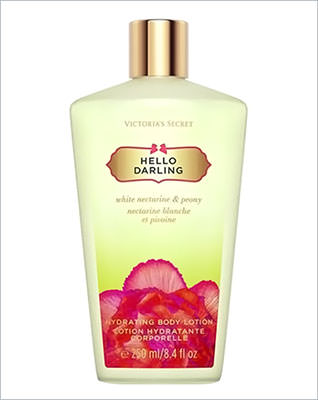 Lotiune de corp Victoria's Secret Hello Darling