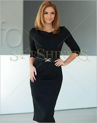 Rochie Starshiners Ladylike