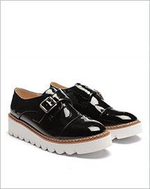 Pantofi casua Hendy negri