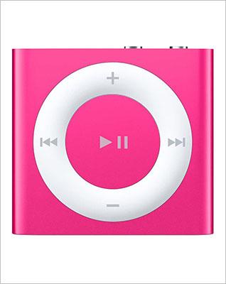 Apple oPod Shuffle