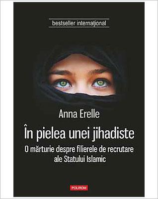 e-book In pielea unei jihadiste