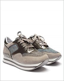 Pantofi sport Gomez gri