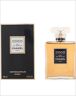 Apa de parfum Chanel Coco