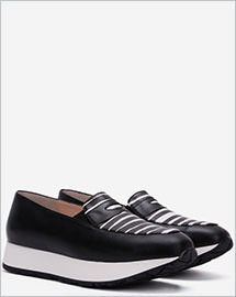 Pantofi din piele naturala Darcy