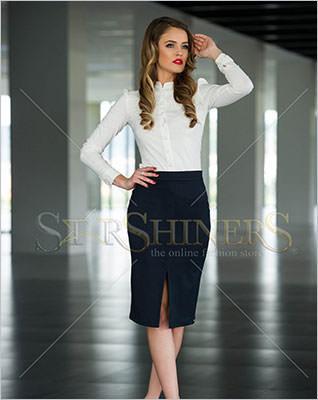 Fusta Fofy Simple Wear