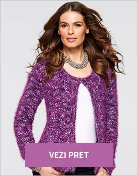 Cardigan tricotat BPC Selection