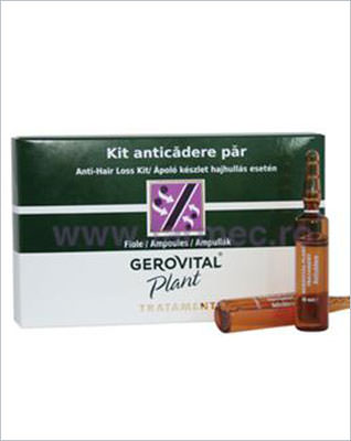 GPT Kit anticadere par