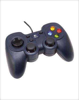 Gamepad-Logitech-F310