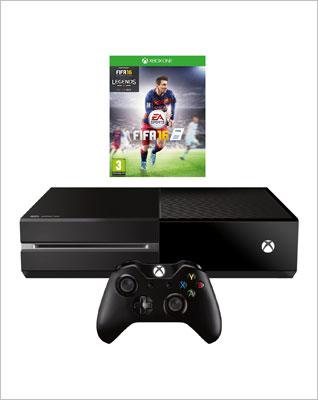 Microsoft-Xbox-ONE-500-GB-Joc-FIFA-16