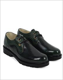 Pantofi Oxford Ivailo