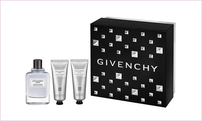 Set Givenchy Gentleman Only