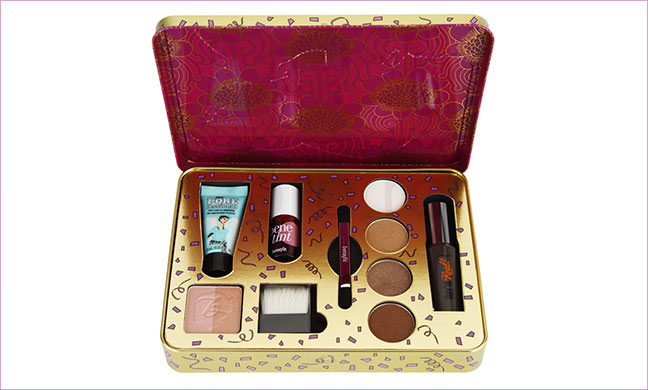 Set cosmetice Groovy kind a love